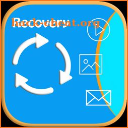 Data Recovery Photos, Videos, contacts Backup icon