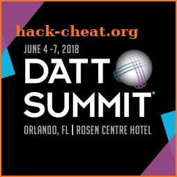 DATT Summit 2018 icon