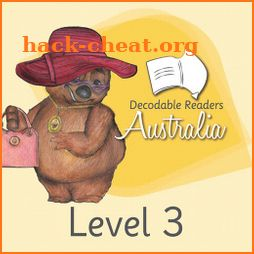 Decodable Readers S3 icon