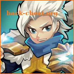 Defense Heroes: Defender War Tower Defense Offline icon