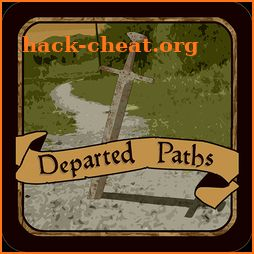 Departed Paths icon