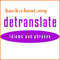 detranslate complete collection icon