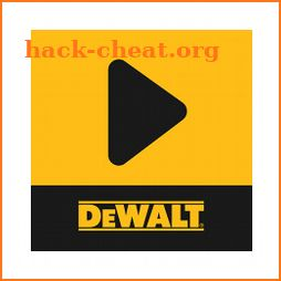 DEWALT Sound Systems icon