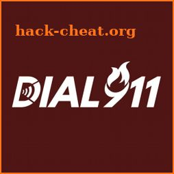Dial-911 Simulator icon