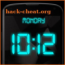 Digital Clock - LED Watch icon