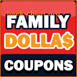 Digital Coupons For Family Dollar Smart Coupon icon
