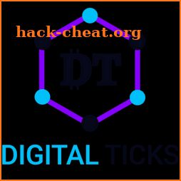 Digital Ticks (BETA) icon