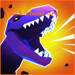 Dinosaur Rush icon