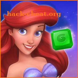 Disney Princess Majestic Quest icon