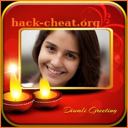 Diwali Photo Greetings icon