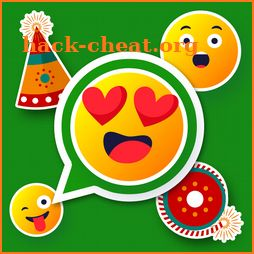 Diwali Stickers for WhatsApp, WAStickerApps icon