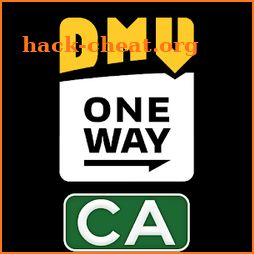 DMV California Permit Practice Test 2018 +Handbook icon