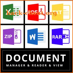 Document Manager App icon