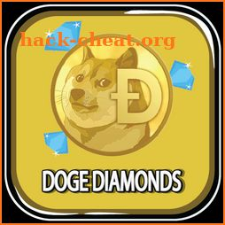 DOGE DIAMONDS - FREE DOGE icon