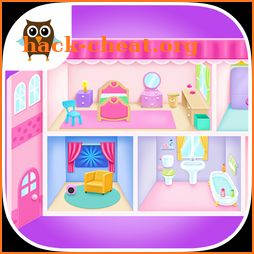 Doll House Cleanup icon