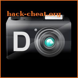 Donate HD Camera Ultra icon