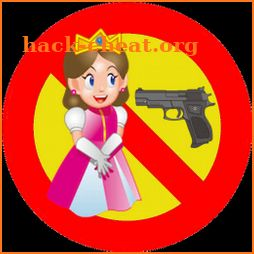 Don't shoot the princess ! .Shoot 100 monsters. icon