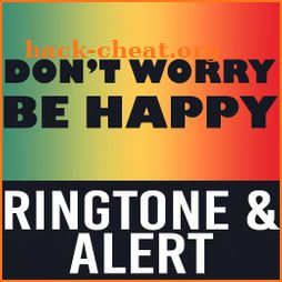 Don't Worry Be Happy Ringtone icon