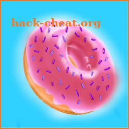 Donut Craze icon