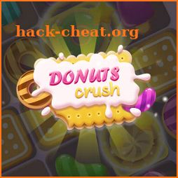 Donuts Rush icon