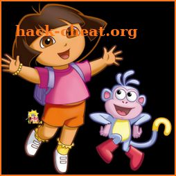 Dora - Malayalam Game for Kids Brain Develop icon