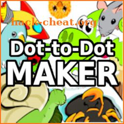 Dot to Dot MAKER icon