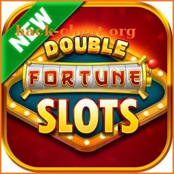 Double Fortune Slots – Free Casino Games icon