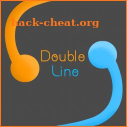 Double Line : 2 Player Games icon