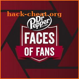 Dr Pepper Faces of Fans icon
