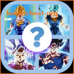 Dragon Ball Quiz icon