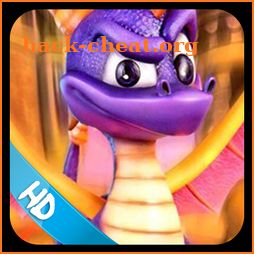 Dragon Battle: Spyro Adventure icon