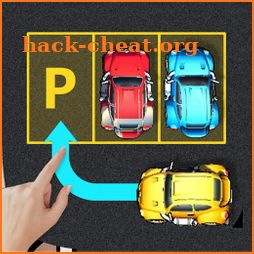Drift Parking - Free Car Parking Puzzle Games icon