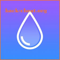 Drink Water Tracker icon