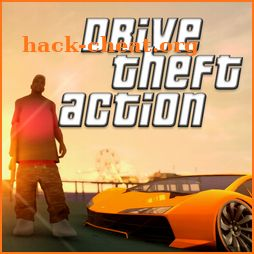 Drive Theft Action icon