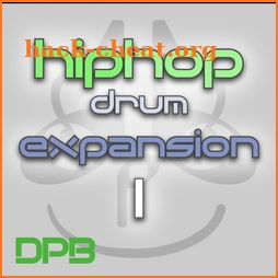 Drum Pad Beats - HipHop Drums ExpKit 1 icon