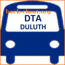Duluth DTA Bus Tracker icon