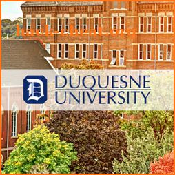 Duquesne U icon