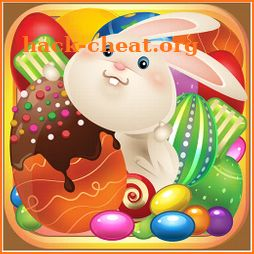 Easter Candy Match3 icon