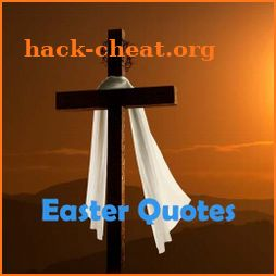 Easter Quotes icon