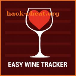 Easy Wine Tracker icon