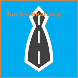 EasyBiz Mileage Tracker - Business Gas Tax Expense icon