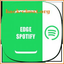 Edge Panel for Spotify Music icon