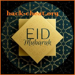 Eid Mubarak Stickers For WhatsApp icon