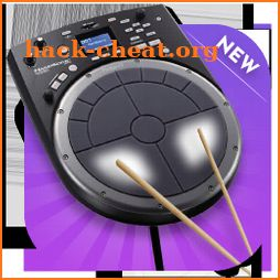 Electric Drum Kit - Electronic drum Pad icon