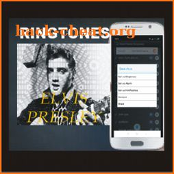 Elvis Presley - Ringtones icon