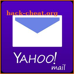 Email Yahoo mail ! icon