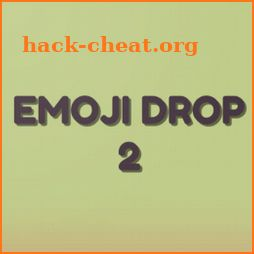EMOJI DROP 2 icon