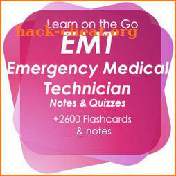 EMT Emergency Medical Technician PRO Exam Review icon