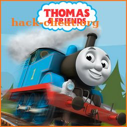 Engine Thomas: Arcade train game icon