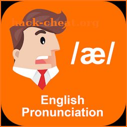 English Pronunciation Practice - Pronounce English icon